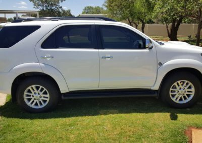 ARMOURED-FORTUNER